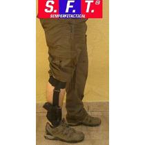 Pistolera Tobillera Low Profile De Semper Fi Tactical®