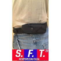 Porta Cargador Simple De 9 Mm Horizontal / Vertical De Sft®