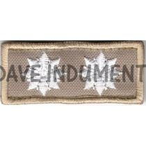 Grado Teniente Primero Militaria Insignia Jerarquia Multicam