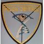 Escudos Insignia Bordados Policia Cientifica Provincia B.a.