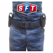 Correaje Completo Policial Con Esposas Semper Fi Tactical®