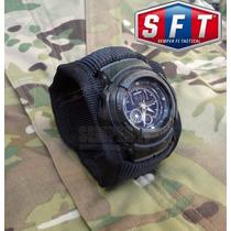 Muñequera Porta Reloj De Semper Fi Tactical®