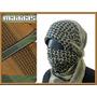 Shemagh Tactico Pañuelo Sirio-palestino Alta Resistencia