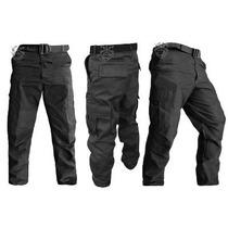 Pantalon Policia Antidesgarro Ripstop Tactico Envio Gratis
