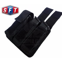 Porta Cargador Triple Molle De Semper Fi Tactical®