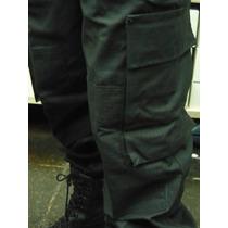 Pantalon Policia Antidesgarro Tactico 5 Policial