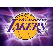 Camiseta De Los Angeles Lakers !!!
