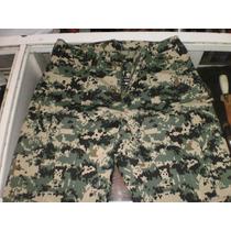 Pantalones Camuflados