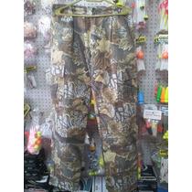 Pantalones Camuflados Marca Suri