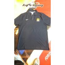 Chomba Nike Manchester City Aguero Cuerpo Tecnico Polo