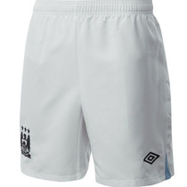 Short Man City Original Umbro Temporada 2013