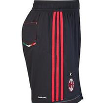 Short Milan Suplente Original Adidas Temporada 2013