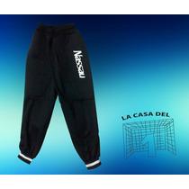 Pantalon De Arquero Largo Nassau Con Protecciones