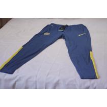 Pantalon Nike Chupin De Boca Juniors