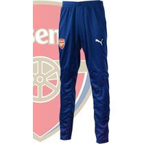 Pantalon Chupin Puma Arsenal Inglaterra Futbol 2015