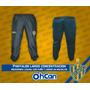 Pantalon Largo Microfibra Atlanta Ohcan Original