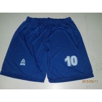 Short De Futbol