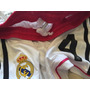 Liquido Short Blanco Real Madrid - N° 4 - Sergio Ramos