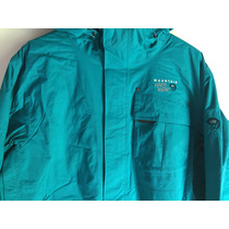 Campera Mountain Hard Wear