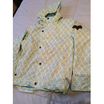 Campera Bonfire - Modelo Posie - Talle Youth: Large