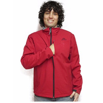 Campera Athix Softshell .m1105 Hombre Respirable