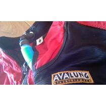 Chaleco Mochila Convertible Black Diamond Ski Avalancha L