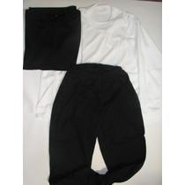 Ropa Interior Térmica; Conjunto Camiseta+pantalón 1º Piel