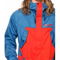 Campera Oakley Regiment 20k Snowboard Ski