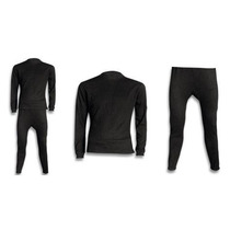 Conjunto De Camiseta Termica + Pantalon Termico Primera Piel