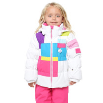 Campera Nieve Obermeyer Original