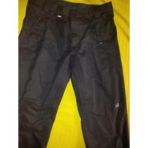 Pantalon De Nieve 6.0 Original!!!!!!