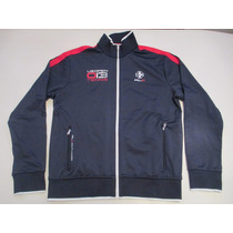 Campera Us Open Tenis Polo Ralph Lauren 2013 Talle L