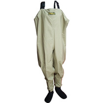 Wader Respirable Dago Dry Plus 9140. Talle Xl Cod. 406093