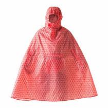 Ikea - Capa / Poncho Para Lluvia Plegable Sueca Knalla 220g!