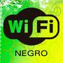 Calcomania Wifi