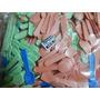 Cucharitas Plasticas Descartables Helados Heladeria 2 Kilos