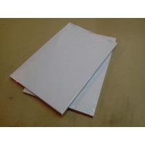 Papel Para Sublimar 106grs A3+(32 X 47,5) 100 Hojas