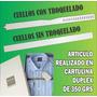 - Pecheras - Cuellos - Palomitas Para La Industria Textil
