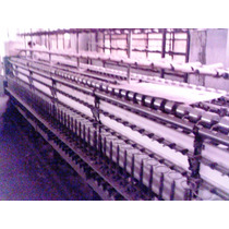 Retorcedora De Hilados Marca Cognetex Aro 65 Mm