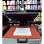Estampadora Estampar Plancha Transfer Cama Deslizante Xy030a