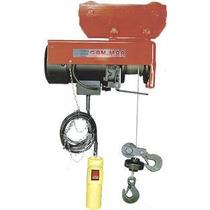 Elevadores Electricos Ganmar Para 250/500kg Con Carro