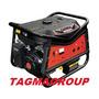 Grupo Electrógeno Gamma 6500ve - 6000w-arr Elect - Bateria