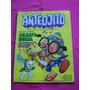 Revista Anteojito N° 808 1980 Con Lamina Ciclo Del Oxigeno