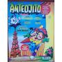 Revista Anteojito 1998 Lamina Fauna De America Tropical