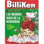 Billiken 4041-20 Junio 1997-mafalda/ Retraviesos/milkybar