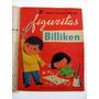 Album Billiken 2da Colección Con Revista N°2390 Nov. 1965