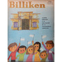 Revista Billiken Loted De 4 Año 1968