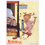 Antigua Revista Billiken N° 581 Editorial Atlántida ¡1931!