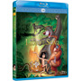 Blu-ray El Libro De La Selva / The Jungle Book