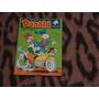 Antigua Historieta Pato Donald, N° 27, Años 75, Ed. Mistral